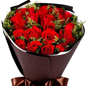 情人节鲜花-爱的理由