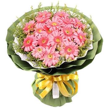鲜花-轻轻的祝福